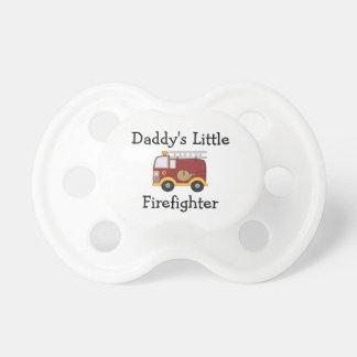 Daddy's Little Firefighter Dummy