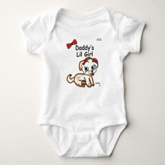 Daddy's Little Girl Bodysuit