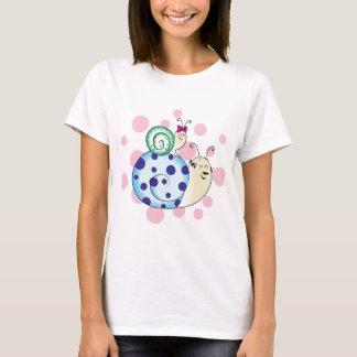 Daddy's Little Girls! Petite Fille à Papa! T-Shirt