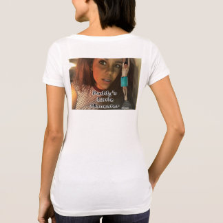 Daddy's Little Maneater T-Shirt (EMM)