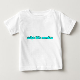 daddy's little munchkin t-shirts