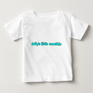 daddy's little munchkin t shirts