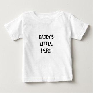 DADDY'S LITTLE NERD SHIRT