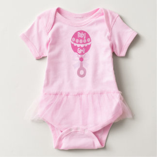 Daddy's Little Princess Baby Bodysuit