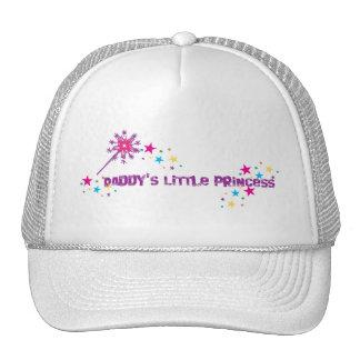 Daddy's Little Princess Hat