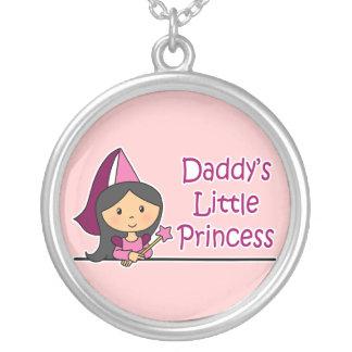 Daddy's Little Princess Pendant
