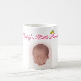 """Daddy's Little Princess"" Photo Mug"
