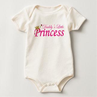 Daddy's Little Princess Bodysuits