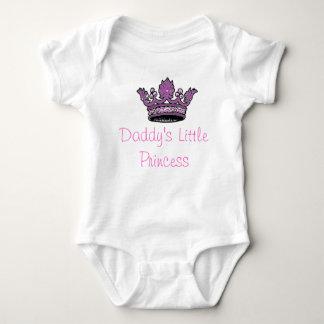 Daddy's Little Princess Tee Shirt