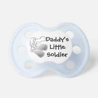Daddys Little Soldier Dummy