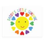 Daddy's Little Sunshine