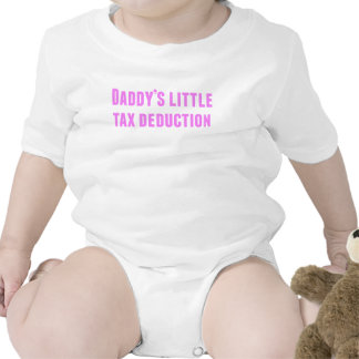 Daddy's Little Tax Deduction Creeper
