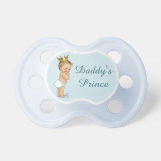 Daddy's Prince Dummy