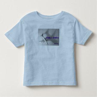 Daddy's Shadow Tee Shirt