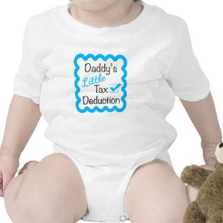 Daddy's Tax Deduction Bodysuit