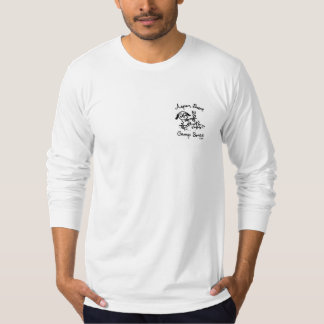 Dad's Choice Left Side T-Shirt