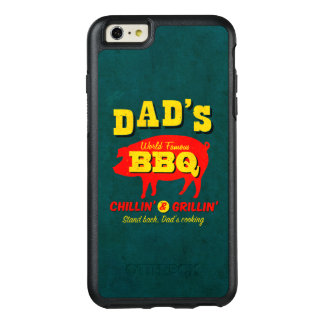 Dad's Cooking OtterBox iPhone 6/6s Plus Case