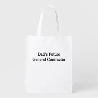 Dad's Future General Contractor