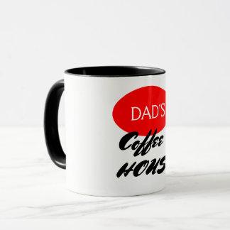 Dad's House Coffee Mug