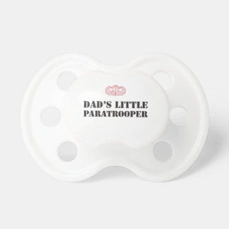 DAD'S LITTLE PARATROOPER DUMMY