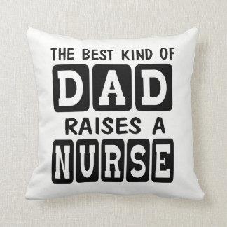 Dad's Nurse Cushion