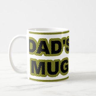 Dad's Photo Mug