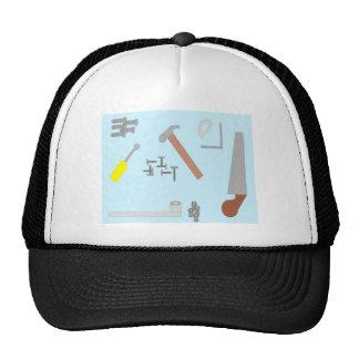 Dad's Tools Cap