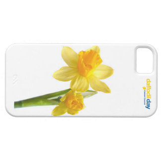 Daffodil Day iphone cover