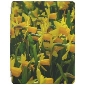 Daffodil Family iPad Cover