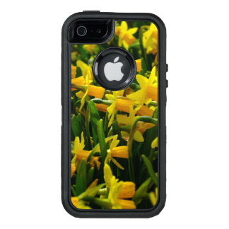 Daffodil Family OtterBox Defender iPhone Case