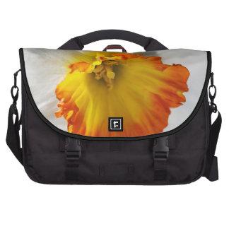 Daffodil Orange - Rickshaw Commuter Bag