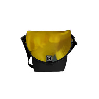 Daffodil Yellow Small Bag Commuter Bags