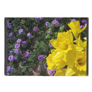 Daffodils Cases For iPad Mini