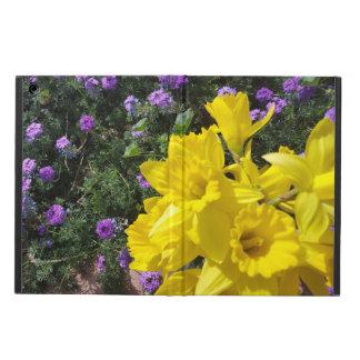 Daffodils iPad Air Case