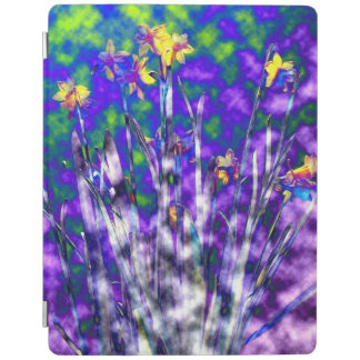 Daffodils iPad Smart Cover iPad Cover