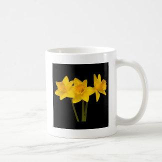 """""""Daffodils"""" Mugs"""