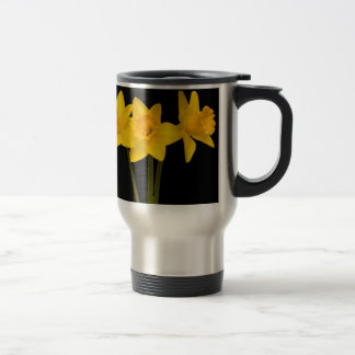 """Daffodils"" Coffee Mug"