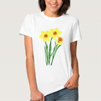 Daffodils Shirt