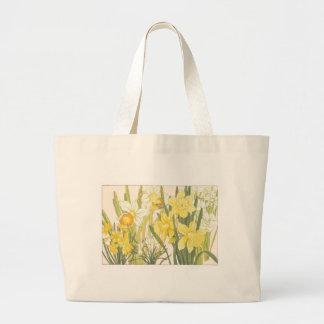 Daffodils Tote