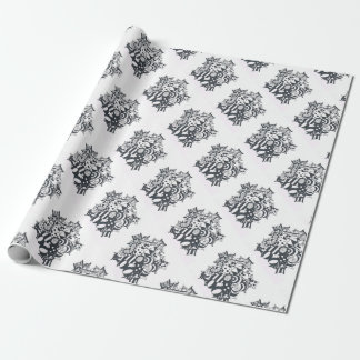 DaffodilwithLove Wrapping Paper