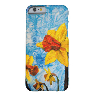 Daffy Daffs of Spring Phone Case