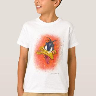 DAFFY DUCK™ in Orange T-Shirt
