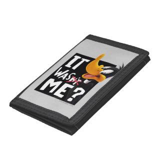 DAFFY DUCK™- It Wasn't Me / Was Me Tri-fold Wallet