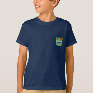Dagestan Mahackhala T-Shirt