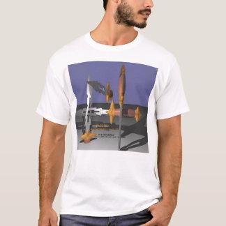Dagger (front) T-Shirt