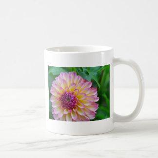 Dahlia Beauty Coffee Mug