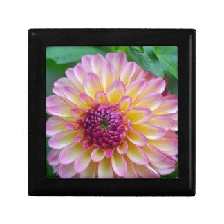 Dahlia Beauty Gift Box