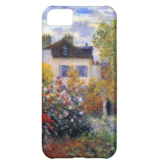 Dahlia Garden Romance iPhone 5C Cover