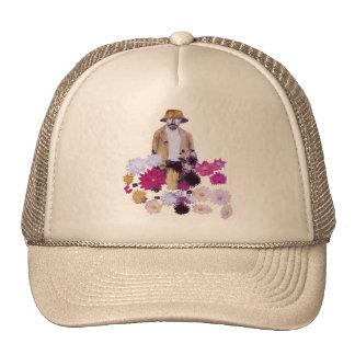 Dahlia Gardener Cap