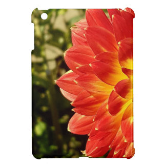 Dahlia iPad Mini Cases